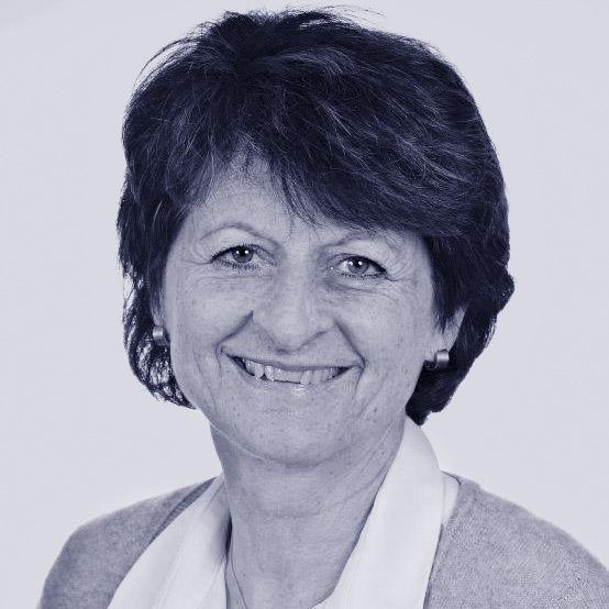 Silvia Casutt-Derungs