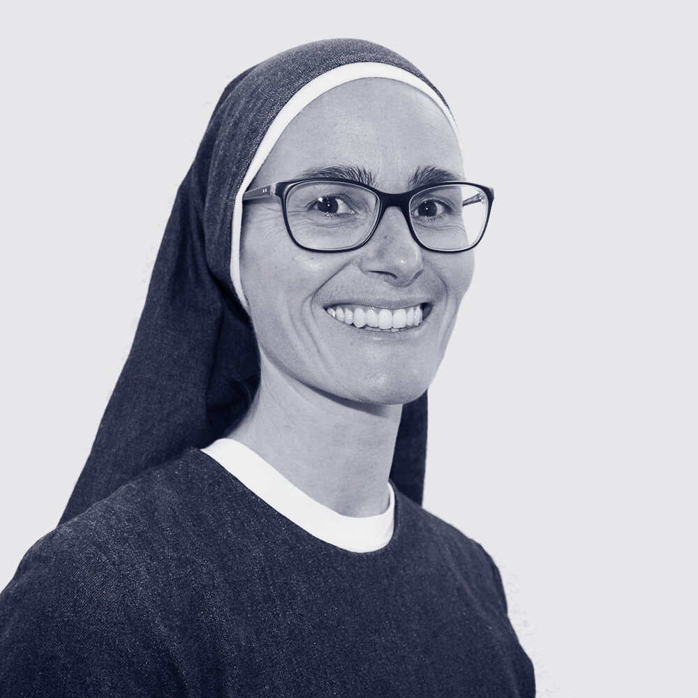 Sr. Veronika Ebnöther