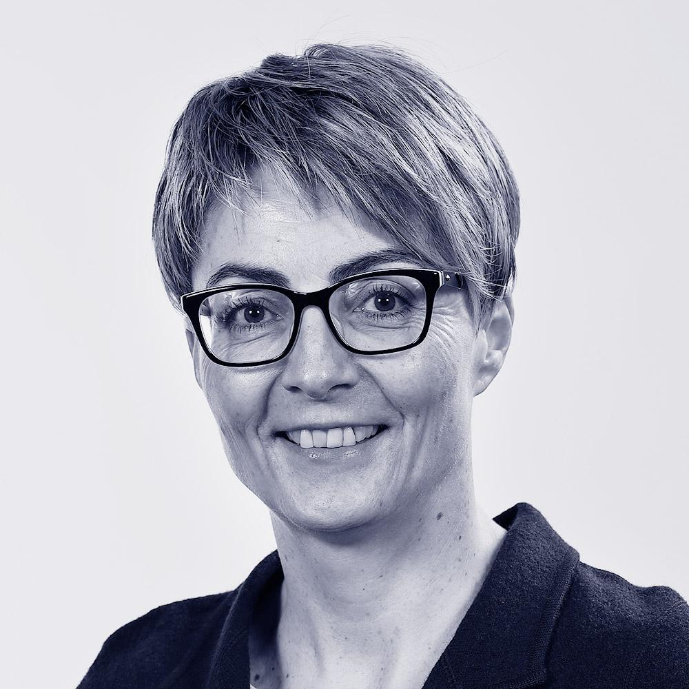 Ruth Steidle