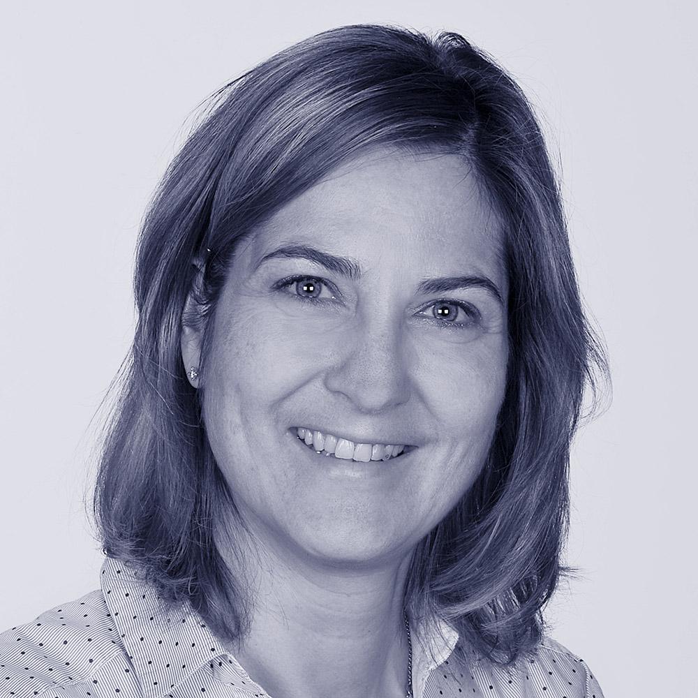 Pernilla Jöhr